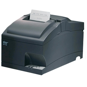 Star Micronics SP700 Receipt Printer 37999200 SP712MC