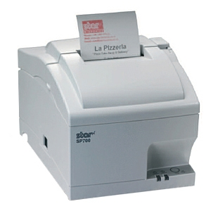 Star Micronics SP700 Receipt Printer 37999220 SP712MD