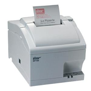 Star Micronics SP700 Receipt Printer 37999220 SP712MD