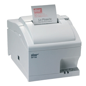 Star Micronics SP700 Receipt Printer 39330110 SP712MC