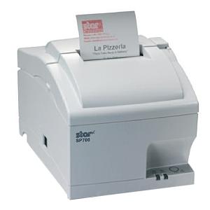 Star Micronics SP700 Receipt Printer 39330110 SP712MC