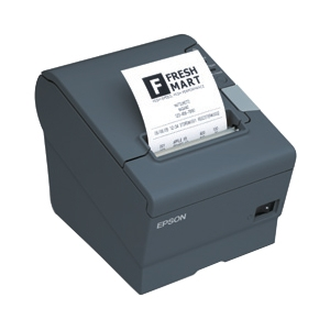 Epson Receipt Printer C31CA85834 TM-T88V