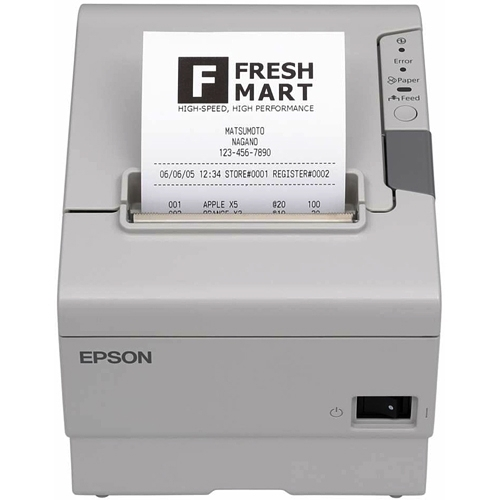 Epson Receipt Printer C31CA85014 TM-T88V