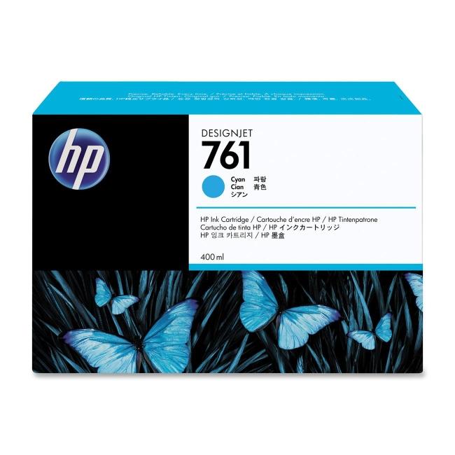 HP Ink Cartridge CM994A 761