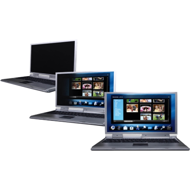 3M Privacy Filter for Widescreen Netbooks (16:9) PF11.6W9