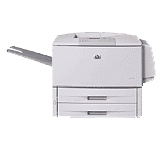 HP LaserJet Printer Q7699A#AK2 9040DN