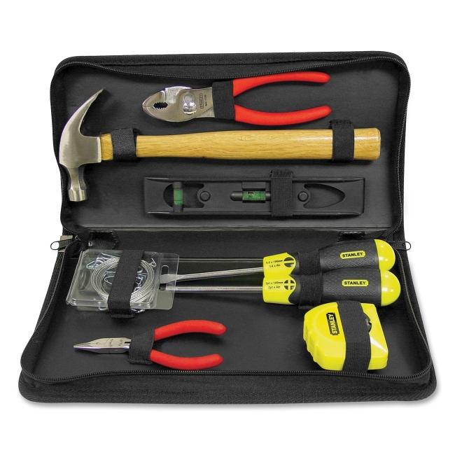 The Stanley Work General Repair Tool Kit 92-680 BOS92680