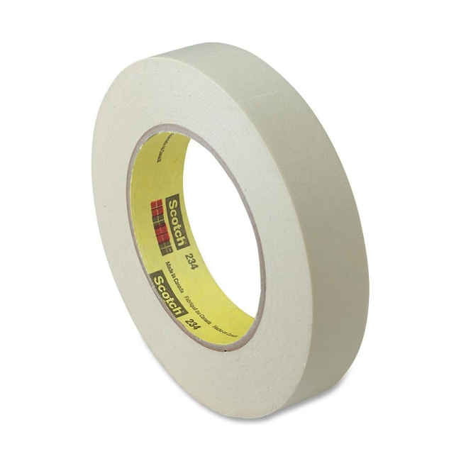 3M Scotch Masking Tape 234-1 MMM2341 2341