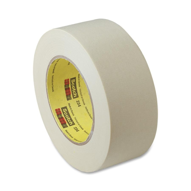 3M General Purpose Masking Tape 234-2 MMM2342 2342