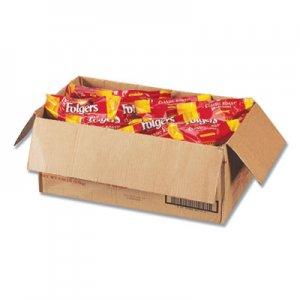 Folgers Coffee Filter Packs, Classic Roast, .9oz, 160/Carton FOL06114 06114
