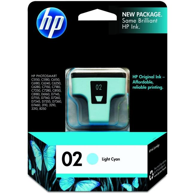HP 0 Ink Cartridge C8774WN#140 2