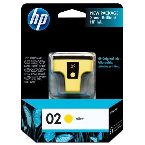 HP 0 Ink Cartridge C8773WN#140 2