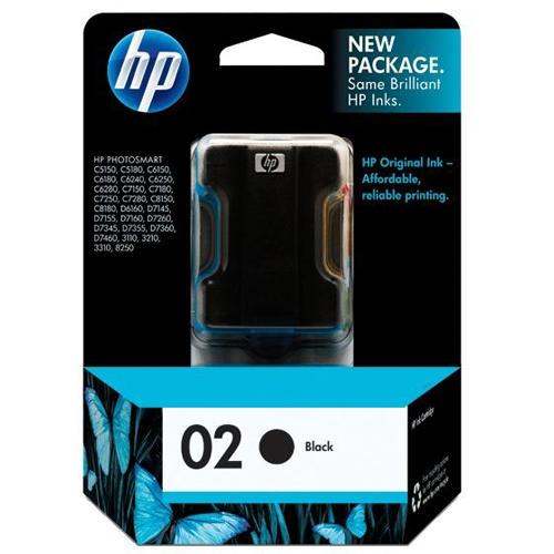 HP 0 Ink Cartridge C8721WN#140 2