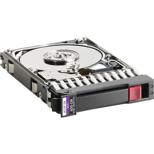 HP Hard Drive 581286-B21