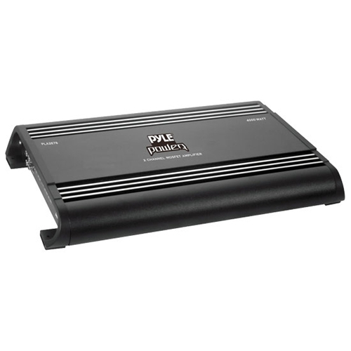 Pyle Super Power Car Amplifier PLA2678