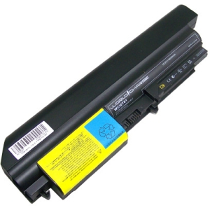 WorldCharge Li-Ion 10.8V DC Battery for IBM Laptop WCI0T61