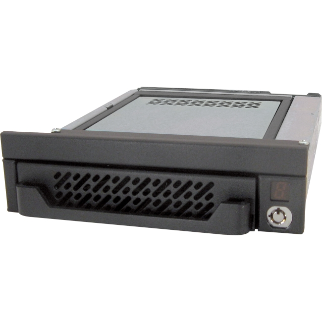 CRU Data Express Hard Drive Carrier 6456-0000-0500 DE75