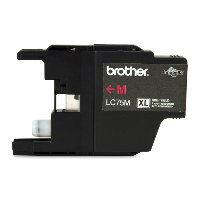 Brother Ink Cartridge LC75M
