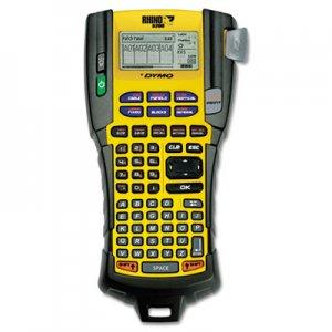 DYMO Rhino 5200 Industrial Label Maker, 5 Lines, 6-1/10w x 11-2/9d x 3-1/2h DYM1755749