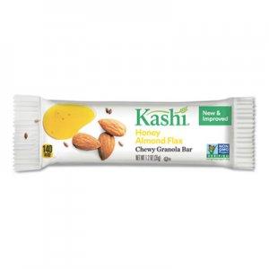 Kashi TLC Chewy Granola Bars, Honey Almond Flax, 35 g, 12/Box KEB37949 1862737949
