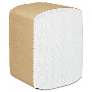 Scott Full Fold Dispenser Napkins, 1-Ply, 13 x 12, White, 375/Pack, 16 Packs/Carton KCC98740 98740