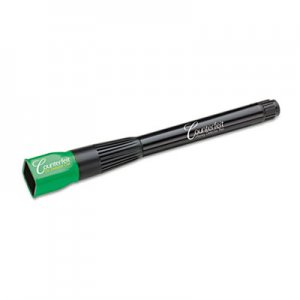 Dri-Mark Smart Money Counterfeit Detector Pen with Reusable UV LED Light DRI351UVB DRI-351UVB