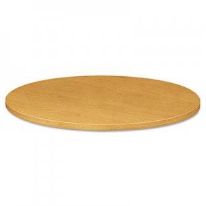 "HON 10500 Series Round Table Top, 42"" Diameter, Harvest HONTLD42GCNC HTLD42.GC.N.C"