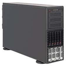 Supermicro A+ Server Barebone System AS-4042G-TRF 4042G-TRF