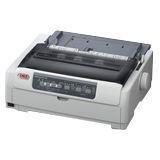 Oki MICROLINE Dot Matrix Printer 62434101 691