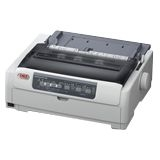 Oki MICROLINE Dot Matrix Printer 62433801 620