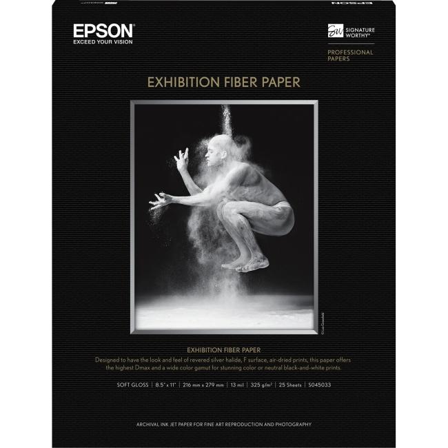 Epson Professional Exhibition Paper S045033