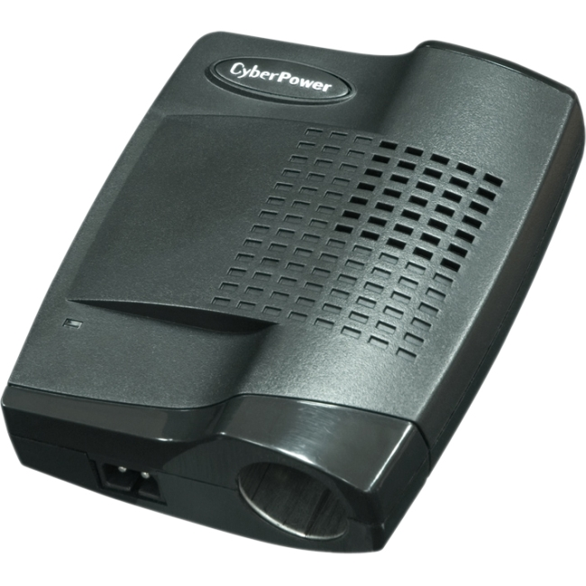 CyberPower Mobile Power Inverter 160W with DC Out and USB Charger - Slim line CPS160SU-DC