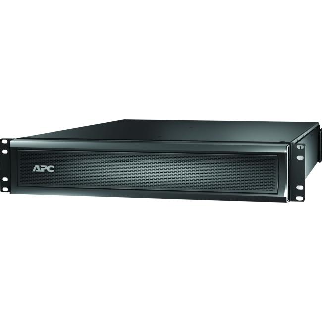 APC External Battery Pack SMX120RMBP2U
