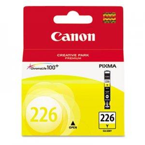 Canon Ink, Yellow CNM4549B001 4549B001