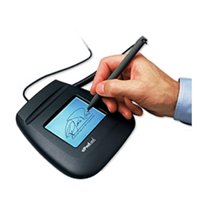 ePadlink Electronic Signature Capture Pad VP9805 ePad-ink