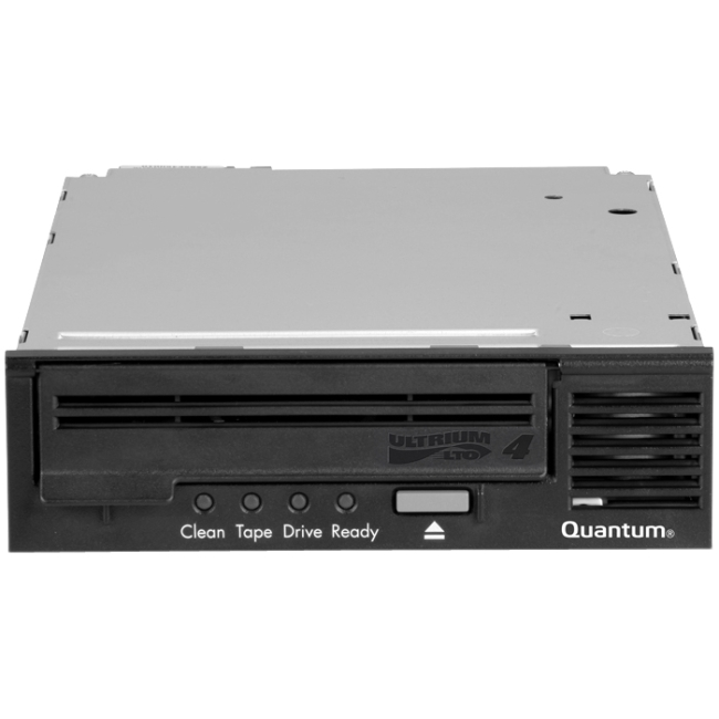 Quantum LTO Ultrium 4 Tape Drive LSC1S-UTDG-L4HA