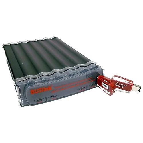 Buslink CipherShield Hard Drive P5-2000CN