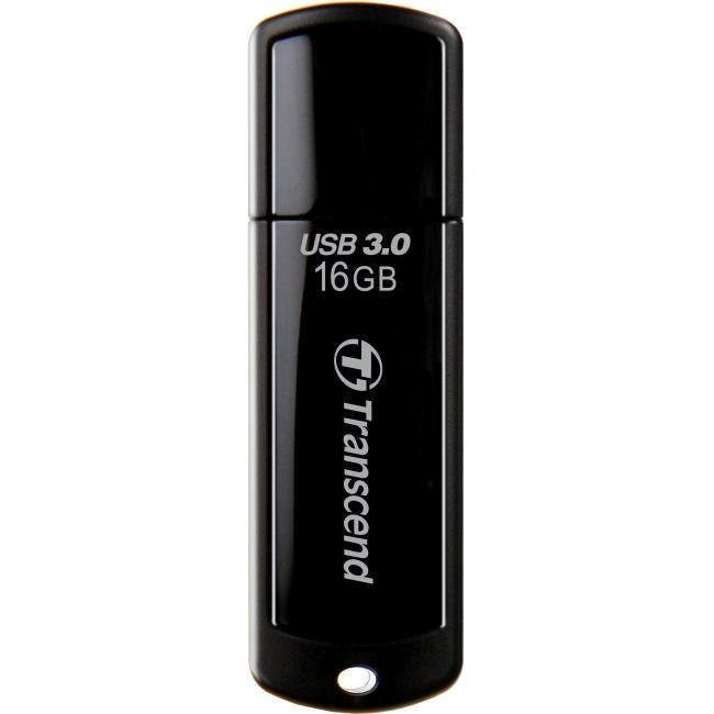 Transcend 16GB JetFlash USB 2.0 Flash Drive TS16GJF700 700