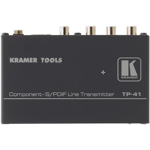 Kramer Video Extender TP-41