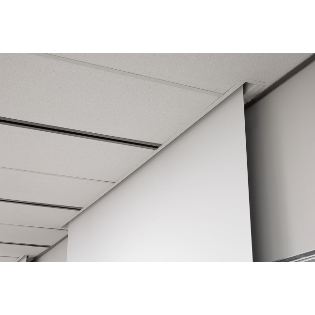 Draper Ceiling Opening Trim Kit 121207