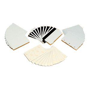 Zebra PVC Card 104523-131