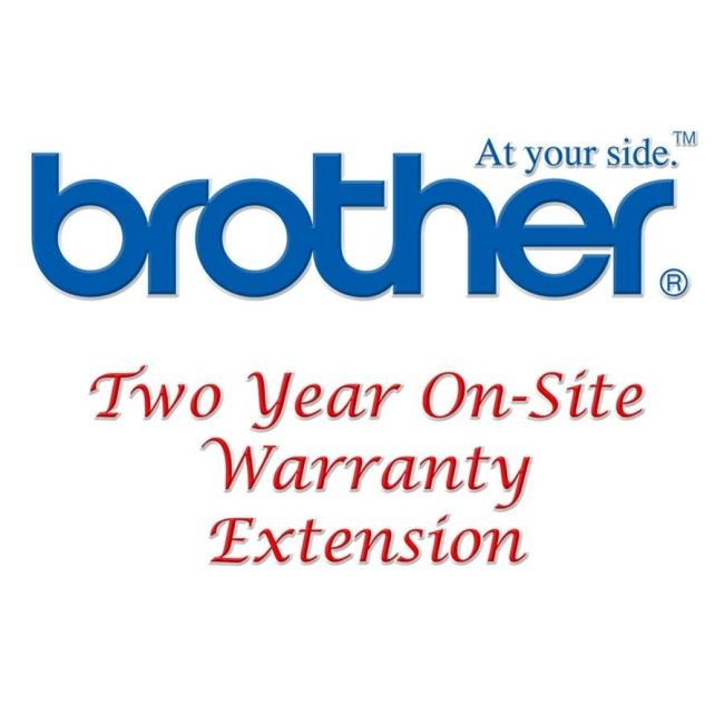 Brother Exchange Service - Refurbished E1142 BRTE1142