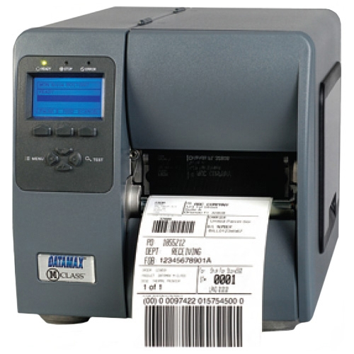 Datamax-O'Neil M-Class Mark II Thermal Label Printer KJ2-00-08900Y07 M-4210