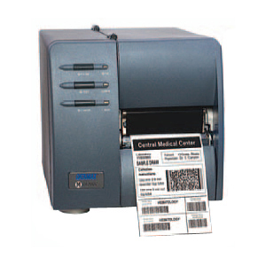 Datamax-O'Neil Network Thermal Label Printer KD2-00-48000Y07 M-4206