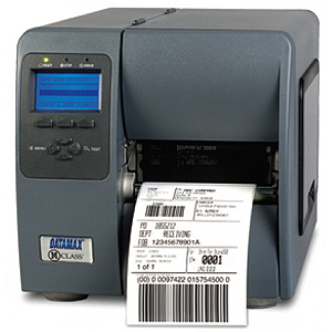 Datamax Network Thermal Label Printer KA3-00-48900Y07 M-4308