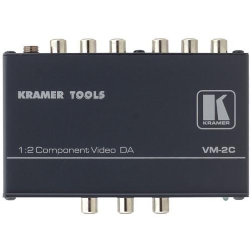 Kramer Video Splitter VM-2C