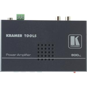 Kramer Stereo Audio Power Amplifier 900XL