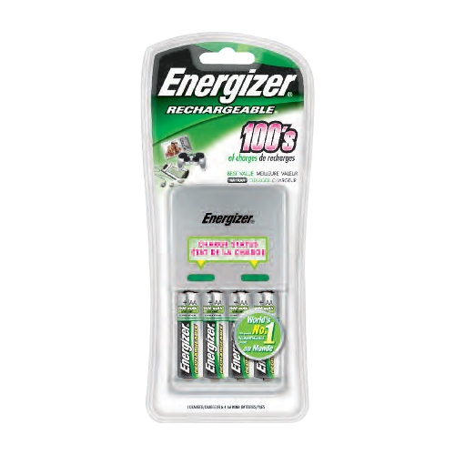 Energizer AC Charger CHVCMWB-4