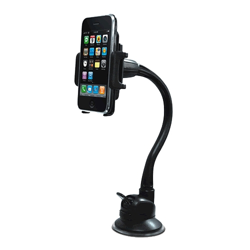 Macally Suction Cup Mount MGRIP