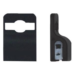 Brady Gripper 30 Badge Holder with Dispenser 5710-3050